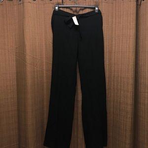 Black Banana Republic Trousers